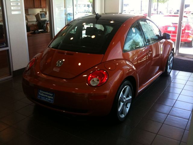 Beetle | Ask a VW salesguy's Blog