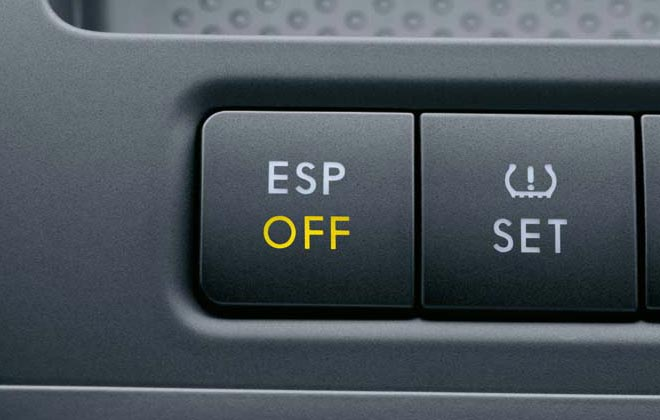 Volkswagen renames ESP as ESC | Ask a VW salesguy's Blog