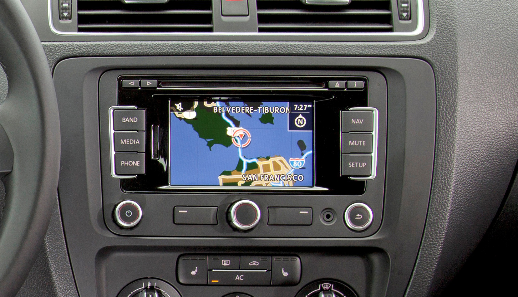 Navigation Ask A Vw Salesguy S Blog